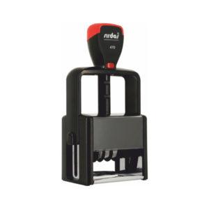 Immagine Prodotto Timbro Autoinchiostranti Saliscendi Professionale Mobi 470